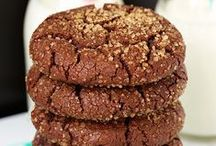 Cookies and other Snacks / WBBA inns are famous for their cookies.  Get some of the great recipes here.