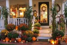 Holiday Decorating at bed and breakfast inns. / See our beautiful member inns all decked out for the different seasons.