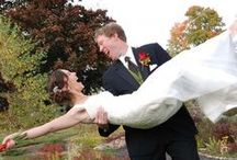 Bed & Breakfast Weddings / Looking for that quaint, cozy, special place to hold your ceremony?