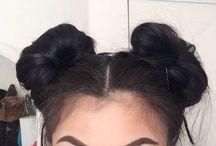 Hair / Penteados