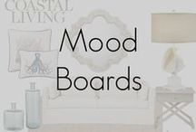 Mood Boards / How to Get the Look