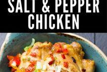 Slimming World Meals / Slimming world meal ideas www.nattsjourney.com