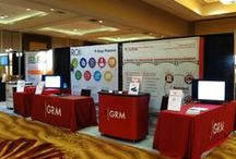 Tradeshows / #GRMisLocal - GRM out and about in the local communities!
