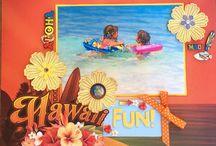 Beach/ Summer Projects
