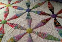 quilts / by Lori Benson
