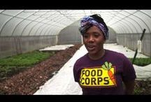 About FoodCorps / FoodCorps is a nationwide team of leaders that connects kids to real food and helps them grow up healthy. Learn more about us at https://foodcorps.org/.
