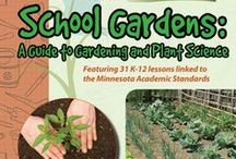 Education Resources / Want to teach your kids about food, health, and gardening? Here's a toolkit!