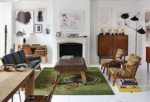 Interior Design / Amazing Modern Spaces