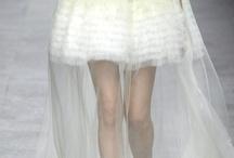 Wedding Dresses  / by pedda29