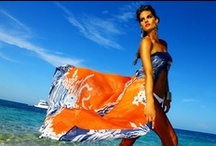 Take Me Away 2013 Collection / Exotic getaways are abound as fashion gets a taste of the jet setter´s travels!