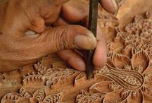 indian block printing / celebrating my love and passion for the wonderful art of indian block printing!