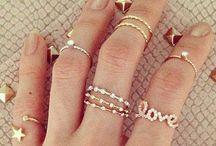 Jewellery  / Pretty, cute and interesting jewellery.