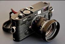 FOTOGRAFIA (cameras)