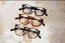 Eyewear inspirations