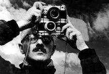 FOTOGRAFIA (história e fotografos)
