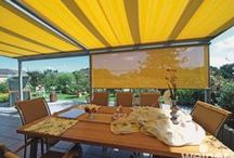 Awnings & Canopies / Awnings & Canopies for your Home or Business.  www.jordansofhull.co.uk