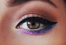 Akių šešėliai: mes juos dieviname