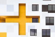 F 00 Facade / Collection of ideas for facade