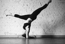 Vinyasa/ Yoga
