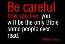 God Faith Love Life
