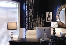 Home Office / by Kita Smith