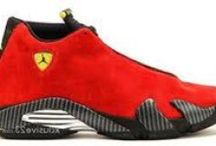 Cheap Air Jordan Ferrari 14s Retro Free Shipping / Latest Jordan Ferrari 14s For Sale online are unique soft with 100% Genuine and free shipping.You can find your favorite shoes here with the best price! http://www.theblueretros.com/