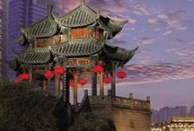 Why We Love China... / Featuring all the best things to do and see in all of GRM's Chinese locations: Shanghai, Beijing, Guangdong, Qingdao, Dalian, and Chengdu.
