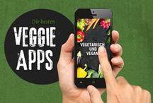 Technik und digitales Leben in Grün / Nachhaltiger ins digitale Zeitalter: Apps, Smartphones und wohin mit der alten Technik?