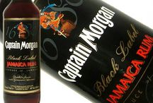Ron - Rum / I love rum - from the Czech potato to the Caribbean and South America