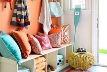 Style & Colour