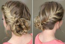 《-Hairstyles Long Hair-》