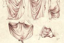Art ref. clothes