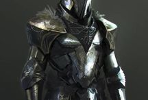 Clothes ref. armor