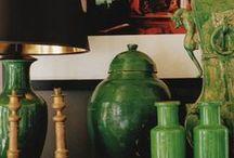 Green / Colour Design Art Photography Green Vert Color