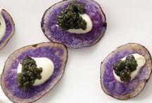 Purple Food / Colour Design Art Food Photography Purple Violet Color