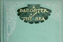 Aqua / Art design photography sea seaside colour color aqua teal blue-green turquoise