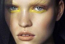 MakeUp / Makeup Nails Beauty Fashion