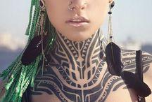 Jewelry/body art