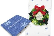 Karácsonyi képeslapok/ Christmas cards