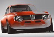 AUTO - Alfa Romeo
