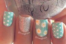 《-Nails-》