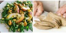 Vegan & vegetarisch in Küche & Alltag / Vegane und vegetarische Ernährung, leckere Rezepte, Tipps für den veganen Alltag, beim Einkauf, bei der Kleidung und der Wahl der Ferienziele