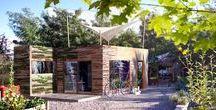 Tiny House: so sieht das Wohnen der Zukunft aus / Tiny Houses sind nur kleine Traumhäuser, für viele Menschen werden sie zu einer echten Alternative. Der Wohnraum in den Städten wird knapper und teuerer, da kommen Tiny Houses gerade recht.