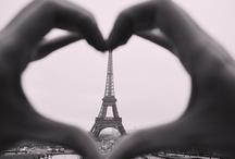 j'adore Paris....