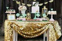 Party Ideas / by Reyna Rodriguez