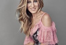 all about Carrie.... / Sarah Jessica Parker