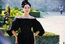 all about Ulyana Sergeenko... / Fashion icon