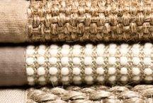 Sisal Carpets / Various sisal carpet weaves and applications