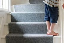 Stair Applications / Stair applications for flooring