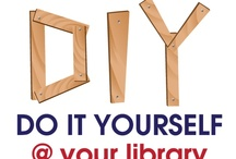 Do It Yourself (DIY) / by Virginia Beach Public Library